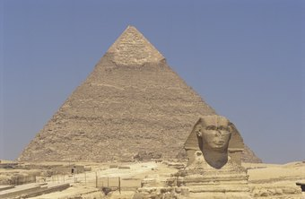 Find a hotel near the Great Sphinx of Giza using Google Maps.