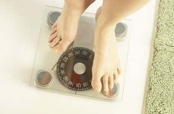 Muscle weighs more than fat, so do not get discouraged if it takes the scale a while to reflect your body's changes.