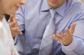 Bickering employees can negatively affect the morale of your office.