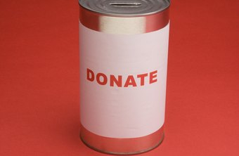 Accounting for fundraising companies requires keeping track of donations.