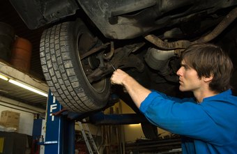 Sales tax on labor to repair automobiles varies from state to state.