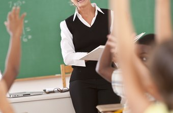 Interview questions about your teaching qualifications are likely.
