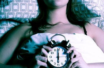 If you're lying awake at night, your diet could be to blame.