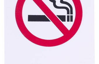 Smoking Policy Violation Letter