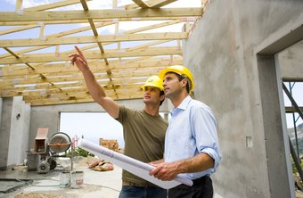 Planning small construction projects can take more time than the work itself.