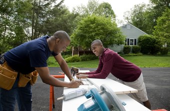 Teen job employment programs pair professionals with apprentices.