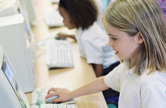 A computer lab teacher aide needs additional knowledge on computers in order to manage duties as an aide.