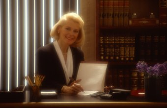Paralegals can specialize in many areas of the law.