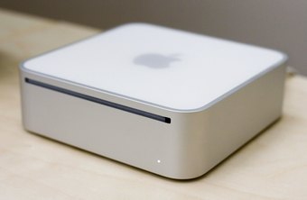 Add Alpha image composition software to a Mac Mini through the App Store.