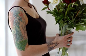 Tattoo-ism: Where Body Art Meets Employment Discrimination