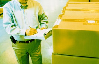 Inventory is the largest current asset of many businesses.