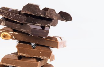 Some types of chocolate are healthier than others.