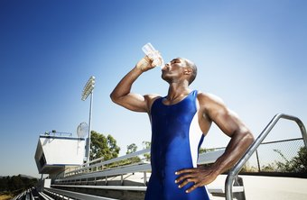 Stay hydrated to keep your energy levels high the next time you run.
