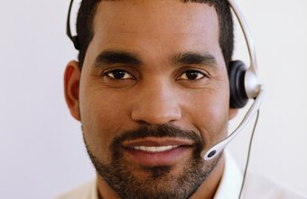 Headsets are a hands-free way to communicate with others.
