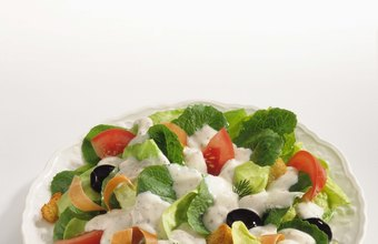 Turn a favorite salad into a thriving business.