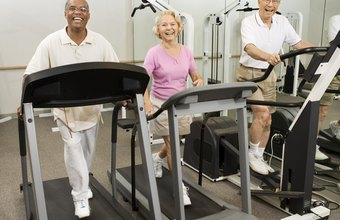 Aerobic exercise burns calories and helps reduce body fat.