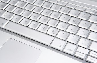 A fast typist uses keyboard shortcuts to maintain typing speed.