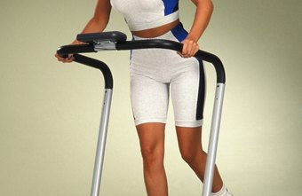 Many treadmills come programmed with incline settings.