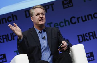 John Donahoe joined eBay in 2005 and became its president in 2008.