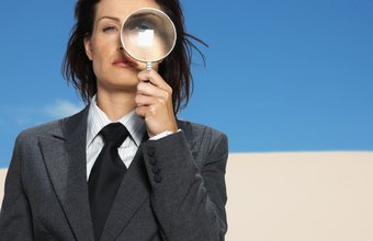 Provide accurate, truthful and complete information for all background investigations for employment.