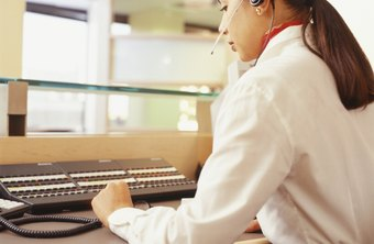 Switchboard operators often are the voice and face of the organization.