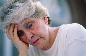 Anemia can cause profound fatigue in a person with CLL.