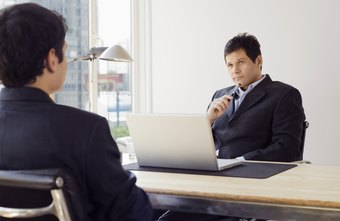 Knowing what to expect can help you mentally prepare for the interview.