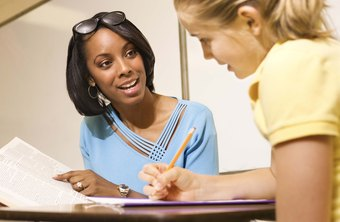 Educational therapists help students achieve their academic goals.