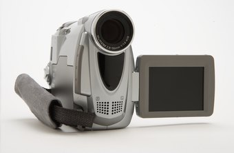 A simiple video camera can open up new markets for your business.