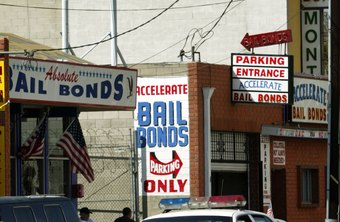 Newly licensed bail bondsmen earn about $25,000 annually.
