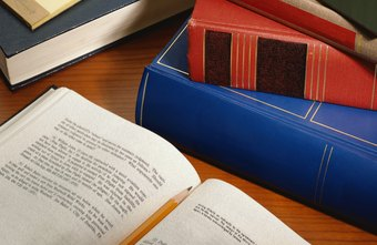 Expect to study plenty of law texts on your way to becoming a lawyer.
