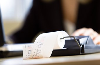 Restaurants and manufacturers use accounting reports in several different ways.