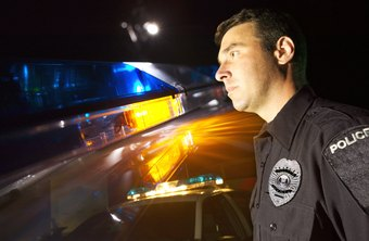 Police officer is a visible career option in the criminal justice system.