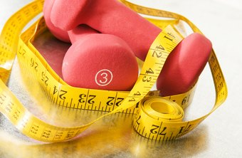 Regular Exercise Helps Keep BMI Within a Healthy Range