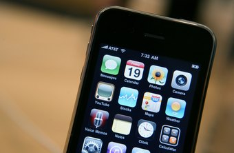 The iPhone 3GS was released in 2009.