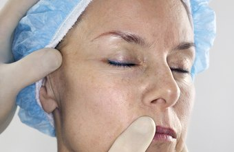 Dermatologists treat patients with skin diseases and ailments.