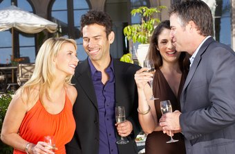 A great party planner can turn an ordinary party into the event of the season.