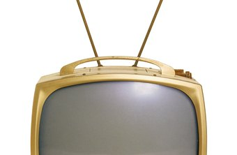 Americans watch an average of 4 1/2 hours of daily television.