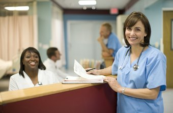 Nurses who prefer nonclinical roles have many second career options.