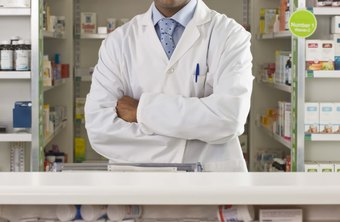 What classes should I take in high school if I want to become a pharmacist?