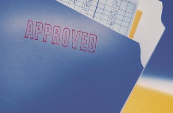 SAP provides tools to facilitate the project approval process.