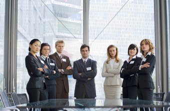 Partners and directors have senior roles in commercial organizations.