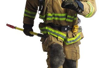 The fire fighter fitness test focuses on cardiopulmonary fitness, strength and endurance.