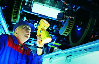 Inspections ensure the product satisfies requirements.