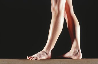 Leg exercises are a healthy part of any fitness routine