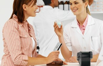 Pharmacy technicians need the ability to communicate with co-workers and customers.