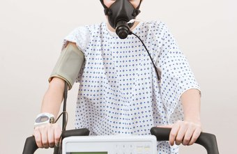 Cardiologists can evaluate a patient's heart through exercise testing.