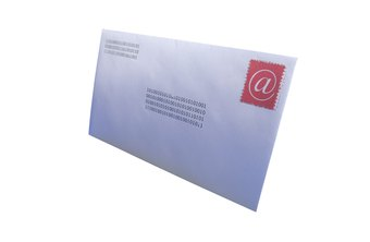 Read U.S. Postal Service recommendations for formatting envelopes.