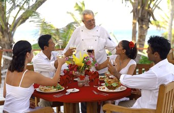 HR departments allow hospitality business owners to concentrate on business.