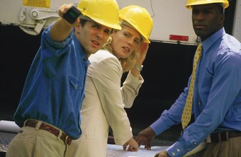 Construction is one field that employs certified and licensed engineers.